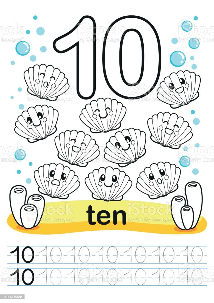 Hoja imprimible para colorear para jard n de infantes y for Actividades de jardin de infantes