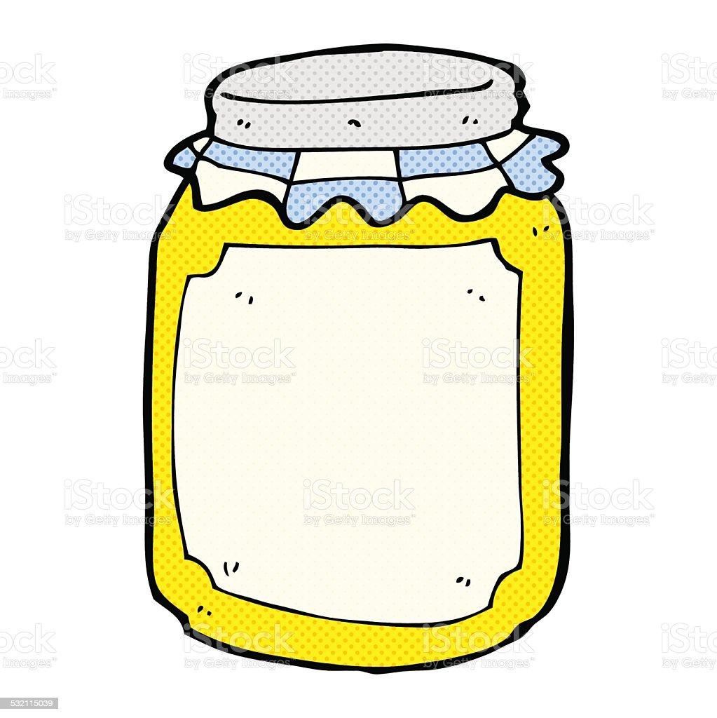 comic cartoon jar of honey stock vector art 532115039 istock newspaper victorian era newspaper victorville