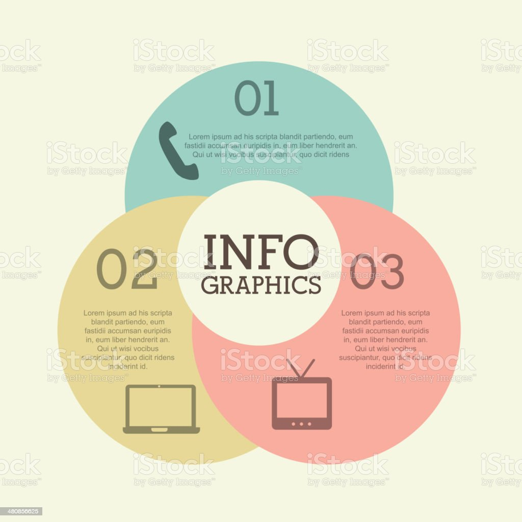 communications infographics royalty-free stock vector art
