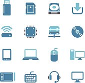 Computer Icons - Conc Series