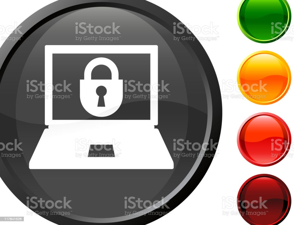 computer security internet royalty free vector art royalty-free stock vector art