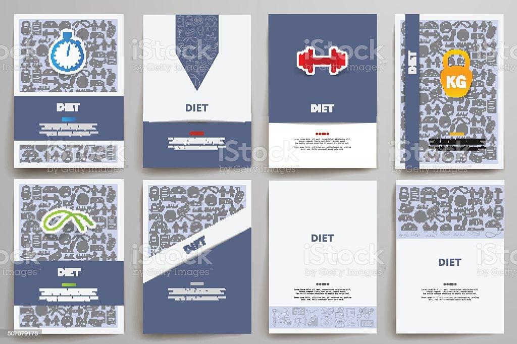 Atemberaubend Diät Journal Vorlage Galerie - Beispielzusammenfassung ...
