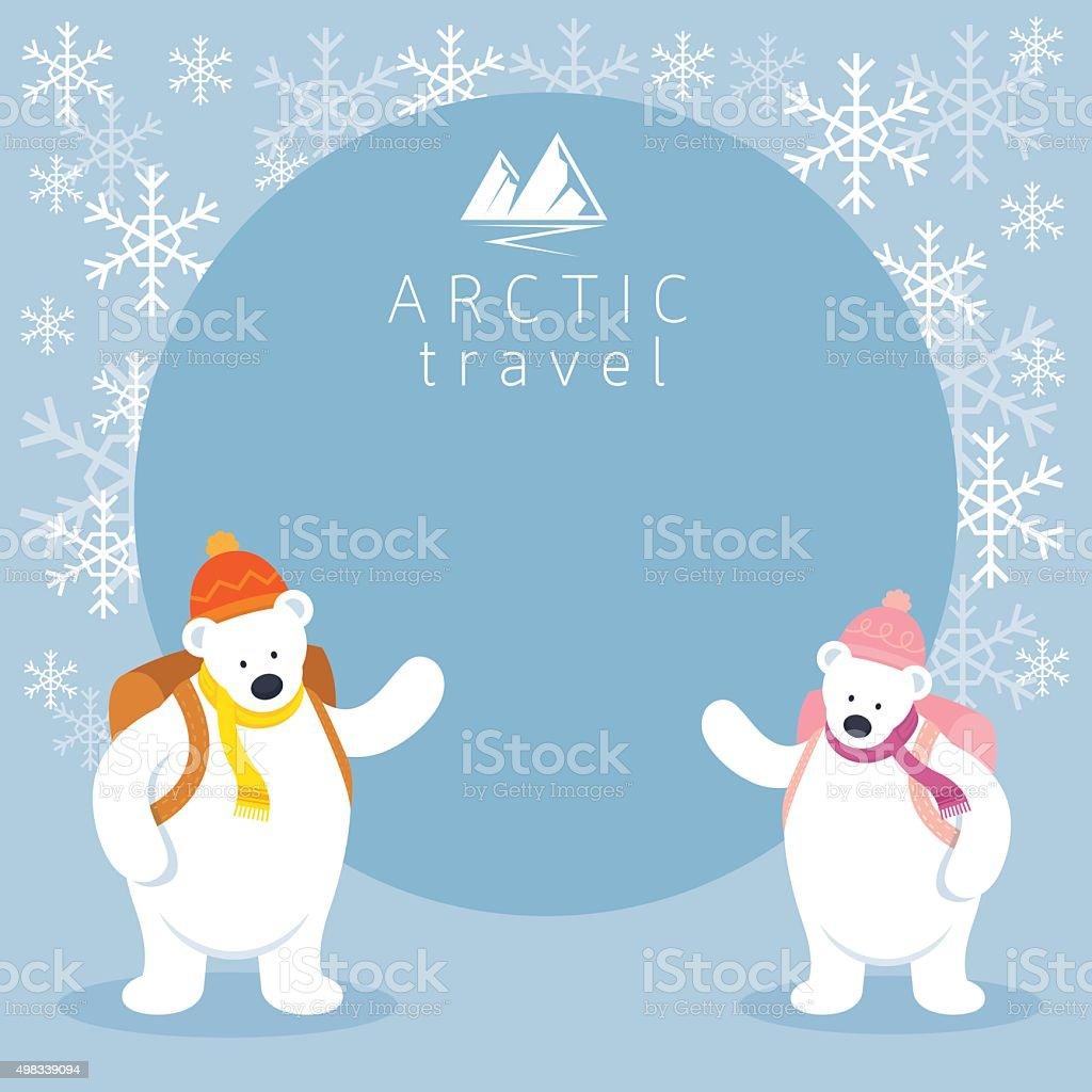 картинка 94 полярный медведь