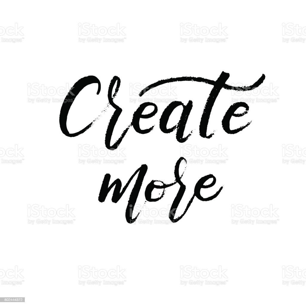 Create more vector art illustration