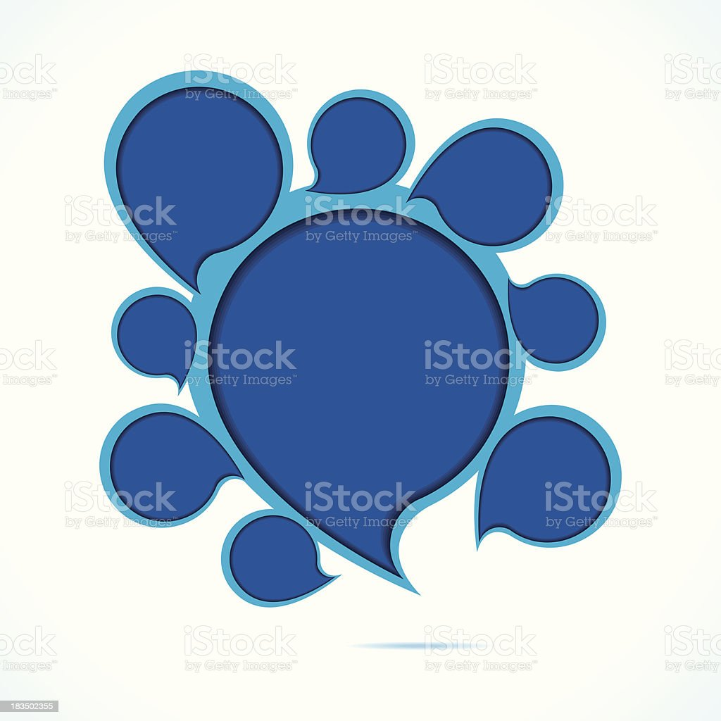creative banner royalty-free stock vector art