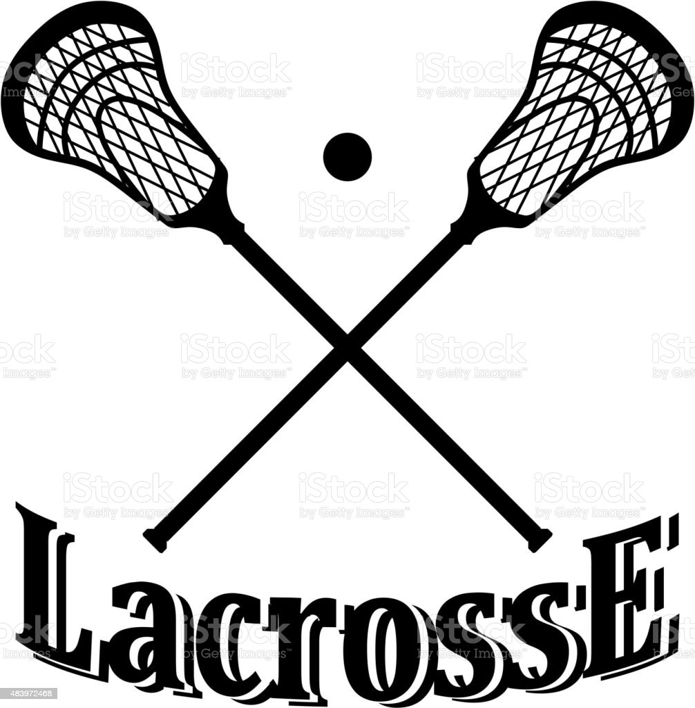 Lacrosse Clip Art, Vector Images & Illustrations - iStock