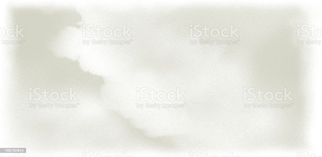 Crosshatch Background Texture vector art illustration