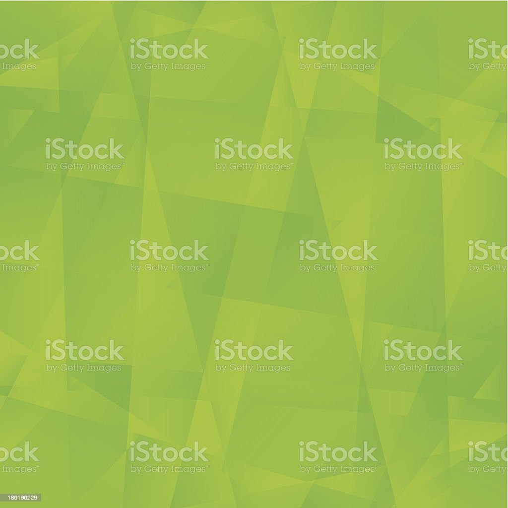 crystal background royalty-free stock vector art