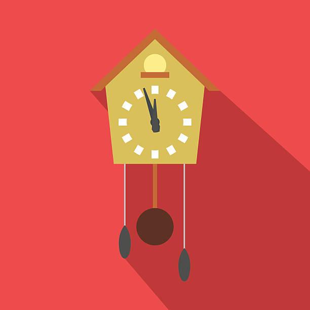 cuckoo clock clip art free - photo #24