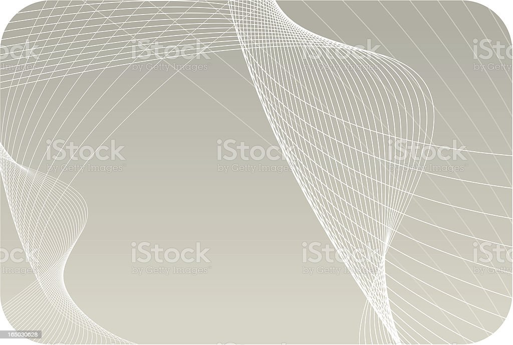 curvy wavy background 02 royalty-free stock vector art