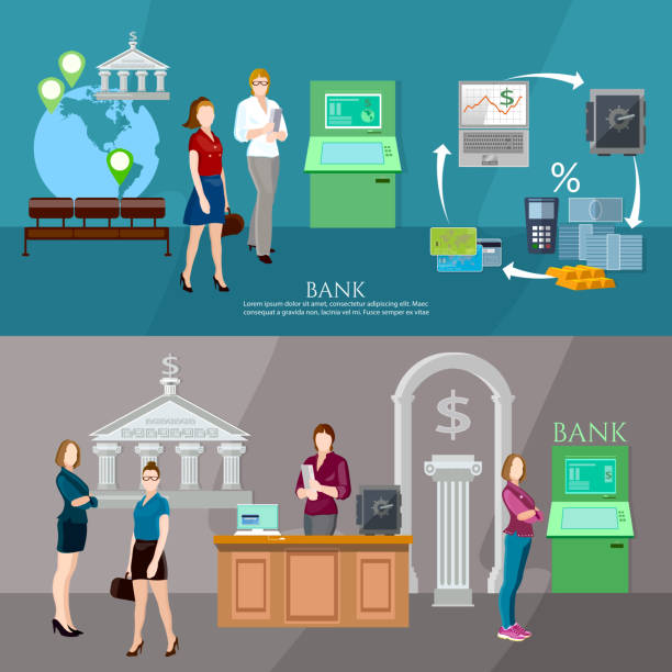 clipart bank teller - photo #30