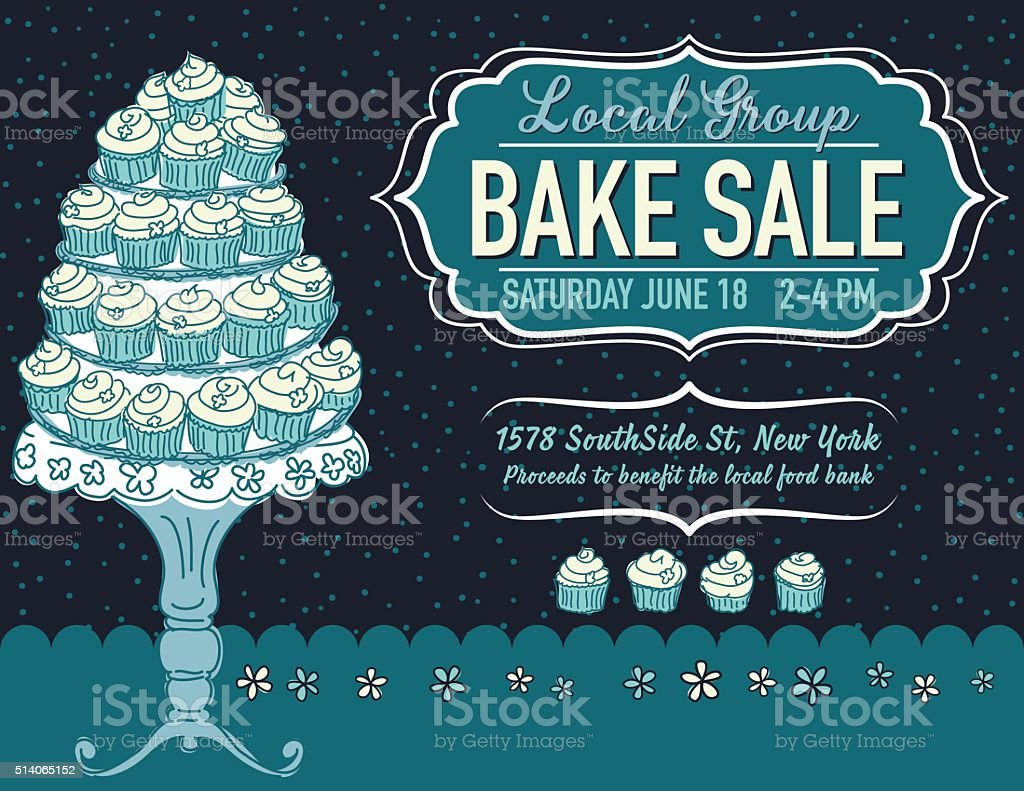 cute cartoon bake flyer template stock vector art 514065152 cute cartoon bake flyer template royalty stock vector art