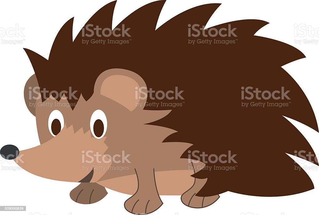 Image result for Cute Cartoon Hedgehog