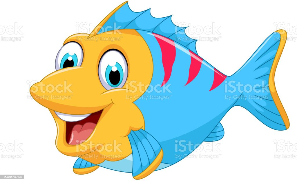 Image result for image fish cartoon