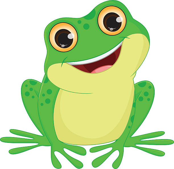 cartoon frog pictures - photo #24