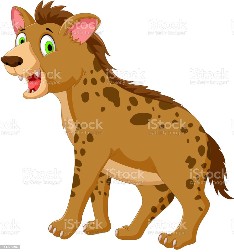 hyena clip art  vector images   illustrations istock cheetah clip art stencil cheetah clip art black and white