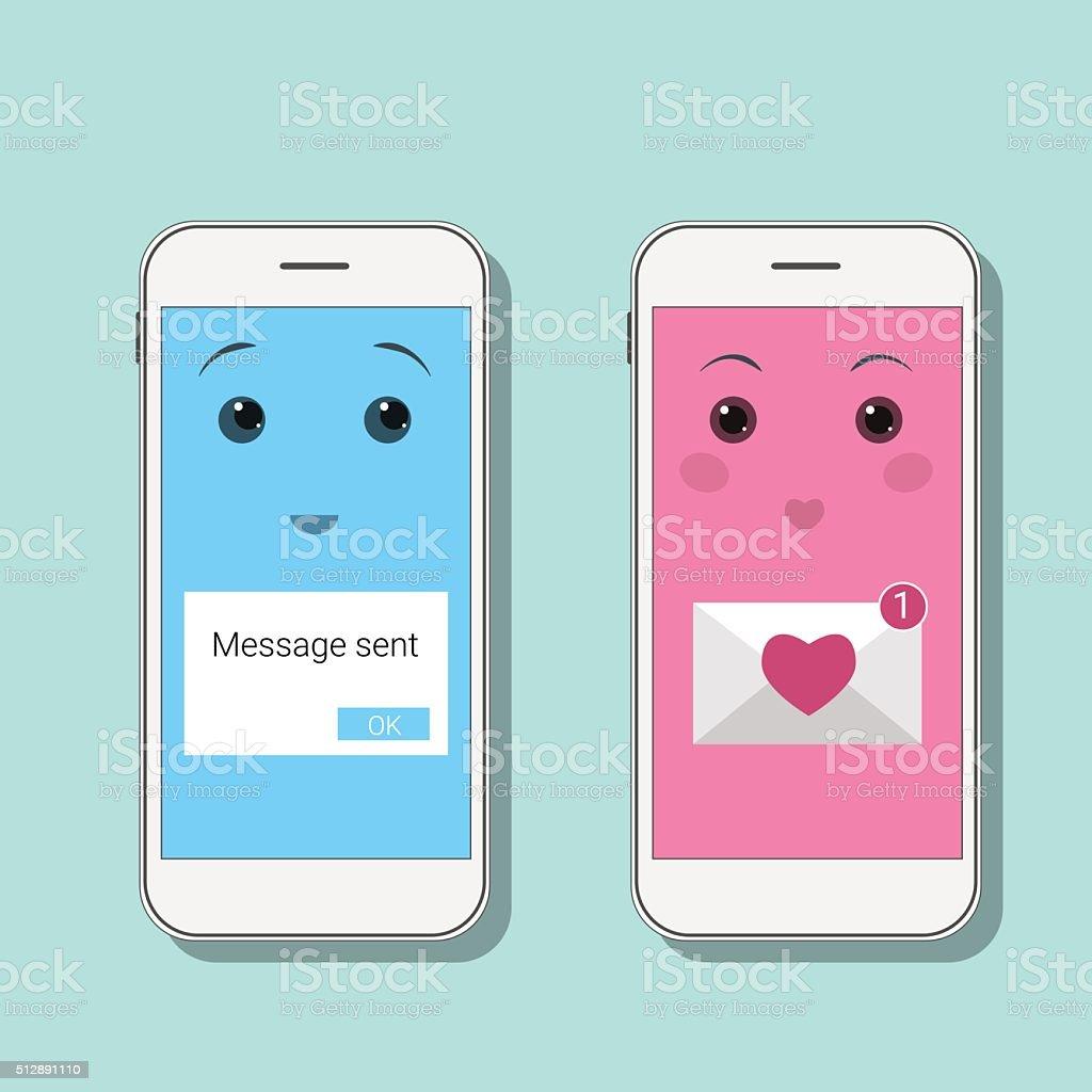 Мобильные чаты что бы на телефон