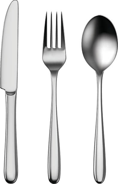 Spoon Clip Art, Vector Images & Illustrations - iStock