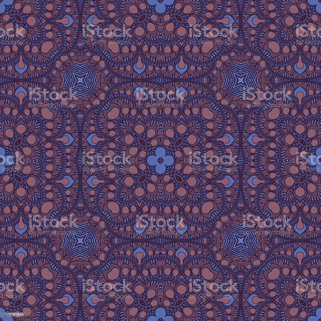 dark purple pattern royalty-free stock vector art