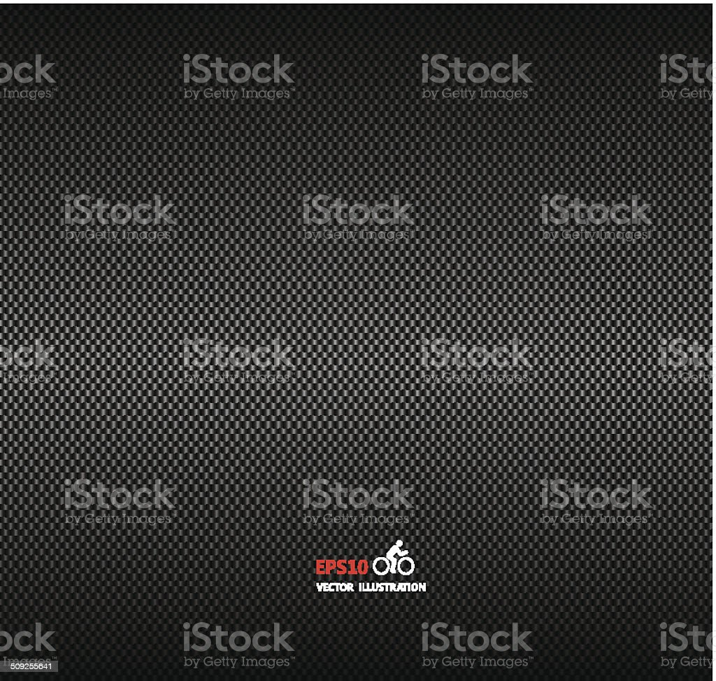Dark texture background vector art illustration