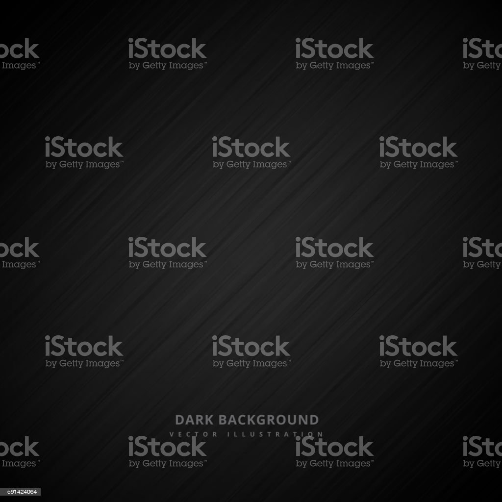 dark textured background vector art illustration