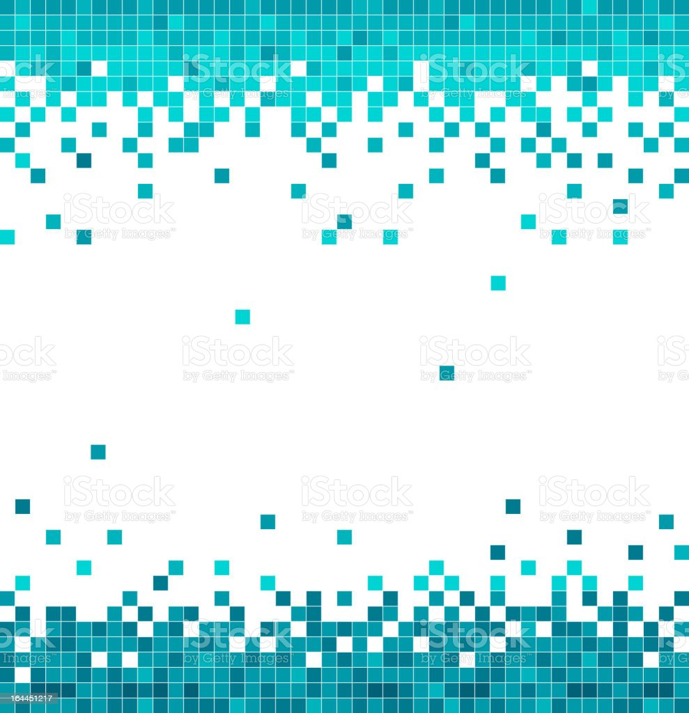 data stream royalty-free stock vector art
