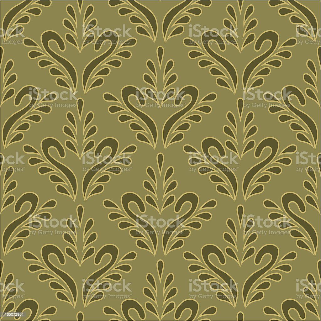 Decorative pattern . Only  1  credit . royalty-free stock vector art