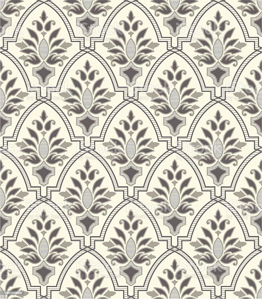Decorative pattern royalty-free stock vector art