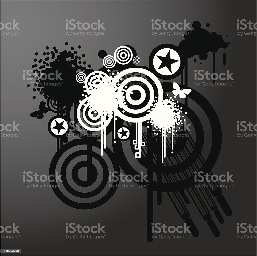 design element royalty-free stock vector art