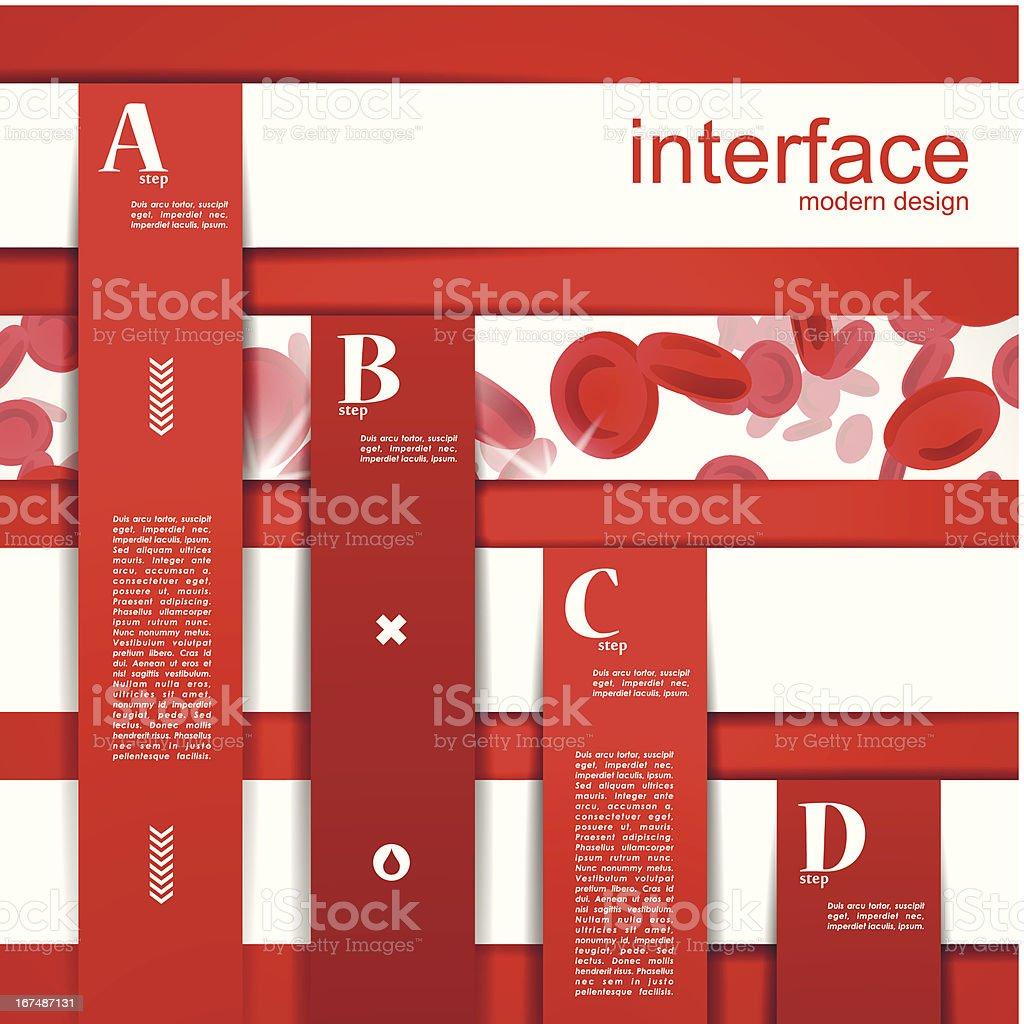 design infographics royalty-free stock vector art