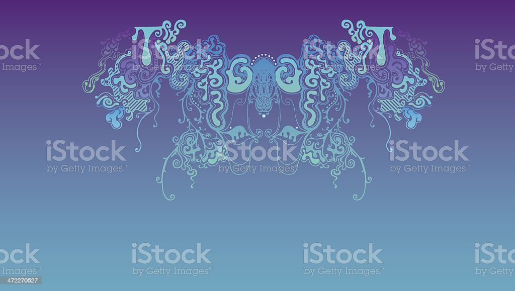 Design pattern/elements royalty-free stock vector art