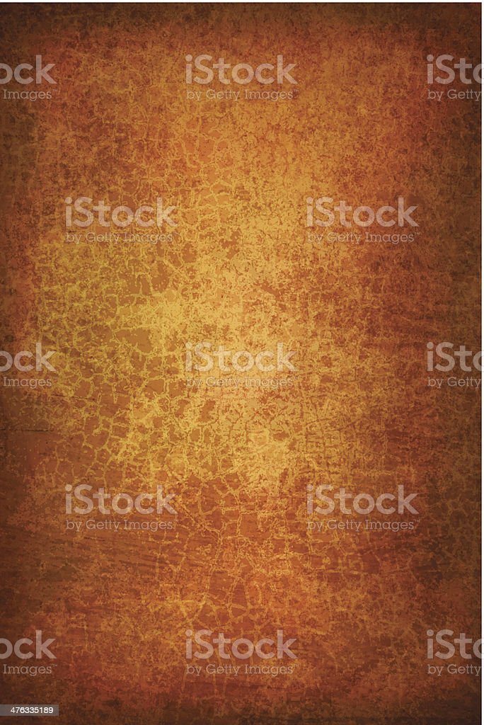 Detailed Grunge Vector Background royalty-free stock vector art