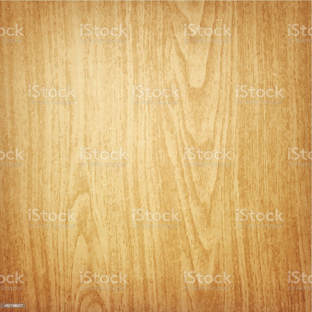 detailed wood texture background vector art illustration