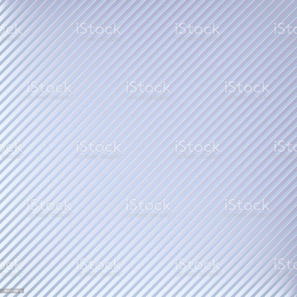 Diagonal stripes texture vector art illustration