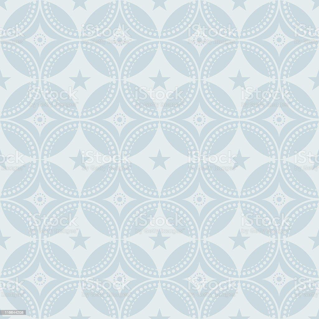 Diamante (Seamless) royalty-free stock vector art