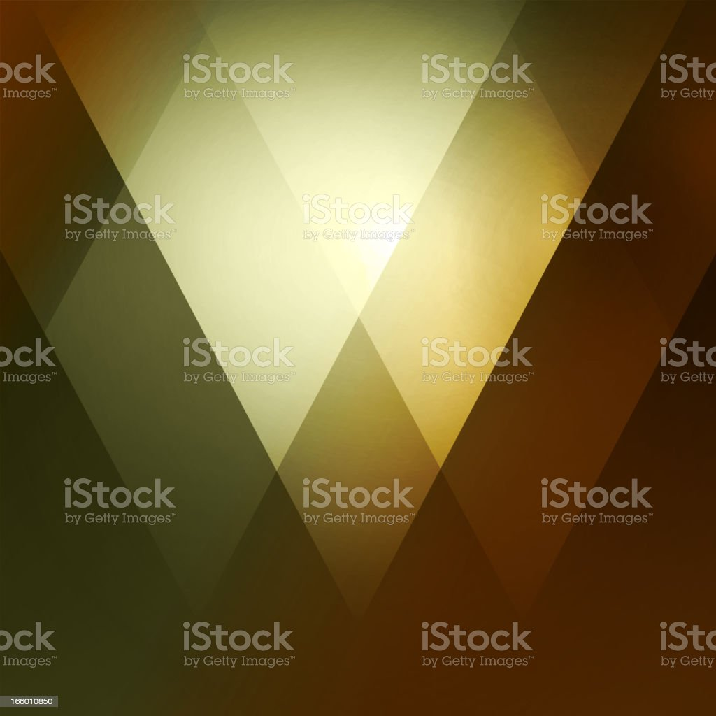 A diamond concept shaded background royalty-free stock vector art