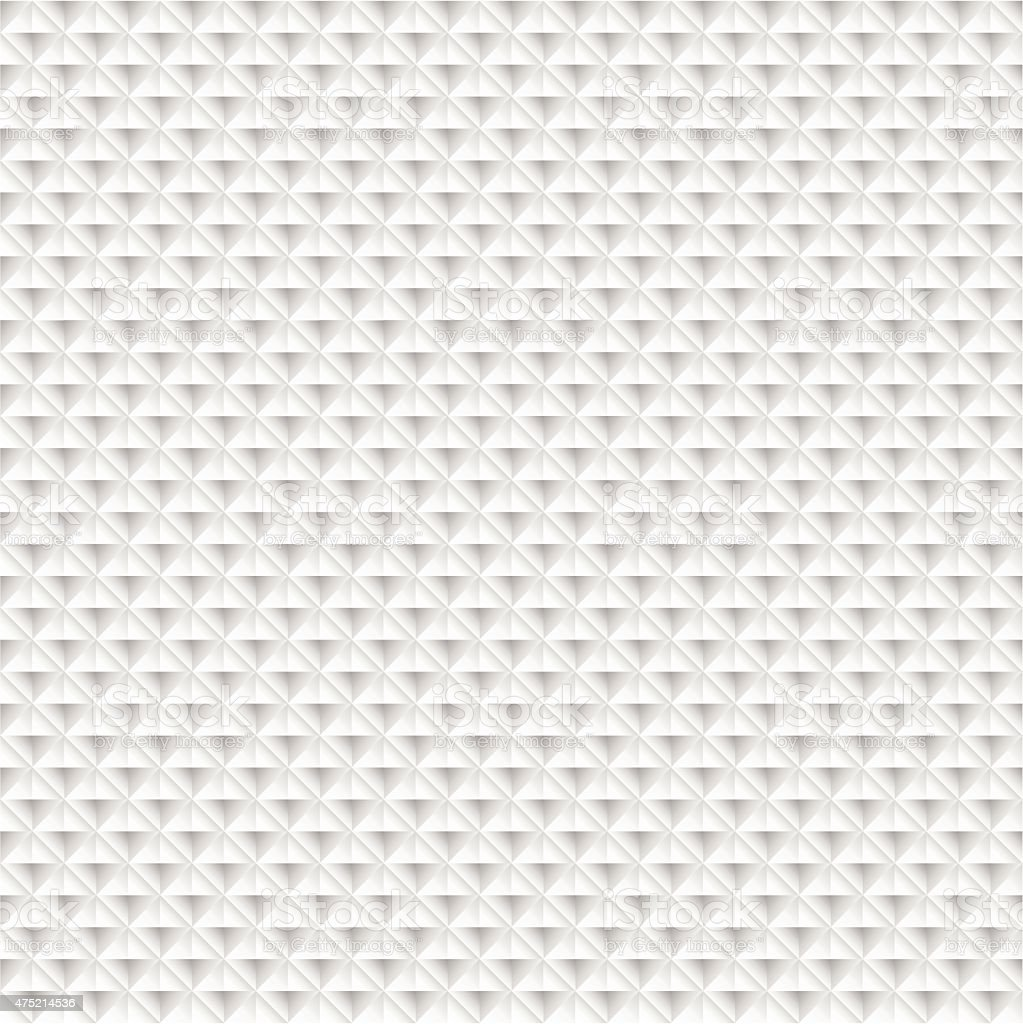 Diamond seamless pattern vector art illustration