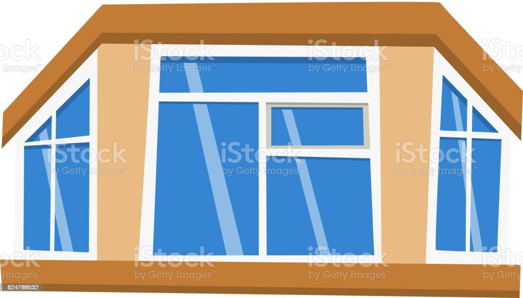 House Window Types