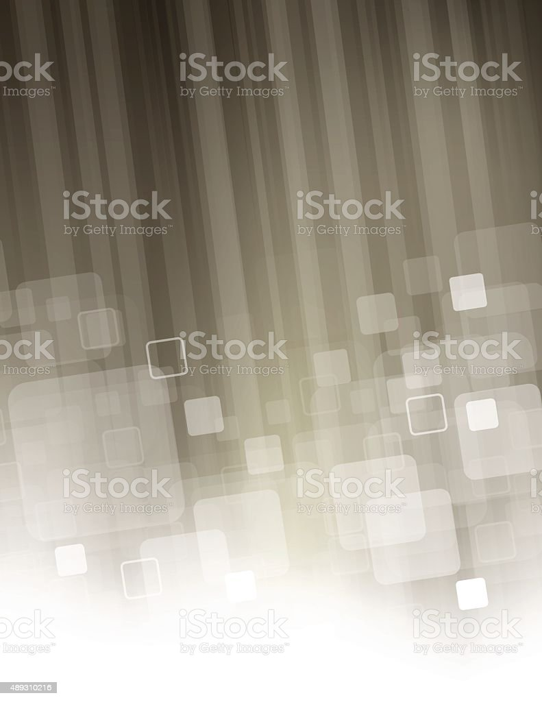 Digital Pixels Background Design vector art illustration