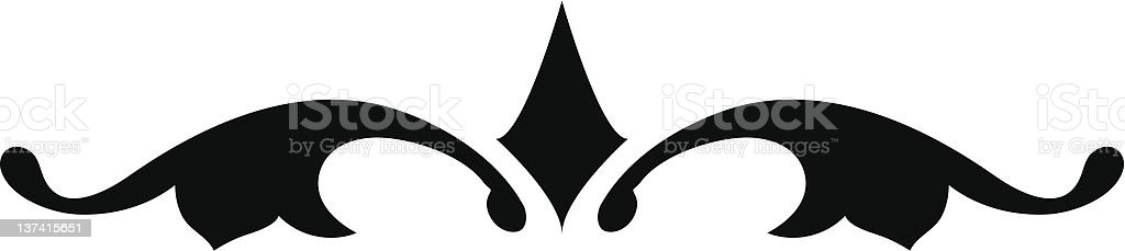 dingbat3 royalty-free stock vector art