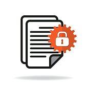 document security lock