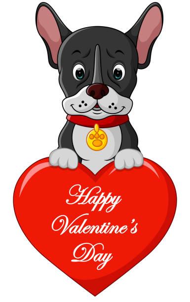 Big Dog Little Dog Drawing Clip Art, Vector Images & Illustrations ...