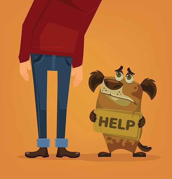 Pet Adoption Clip Art, Vector Images & Illustrations - iStock