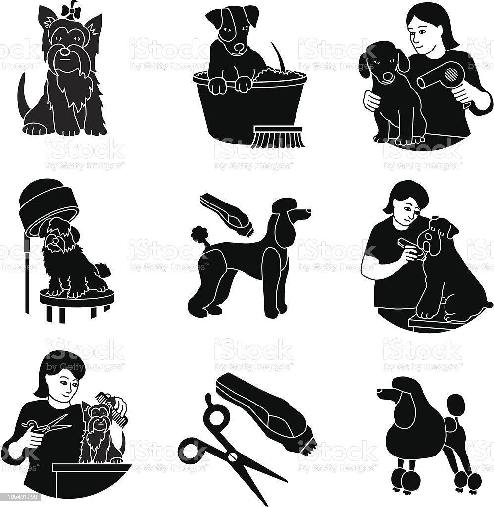 animal silhouette clip art