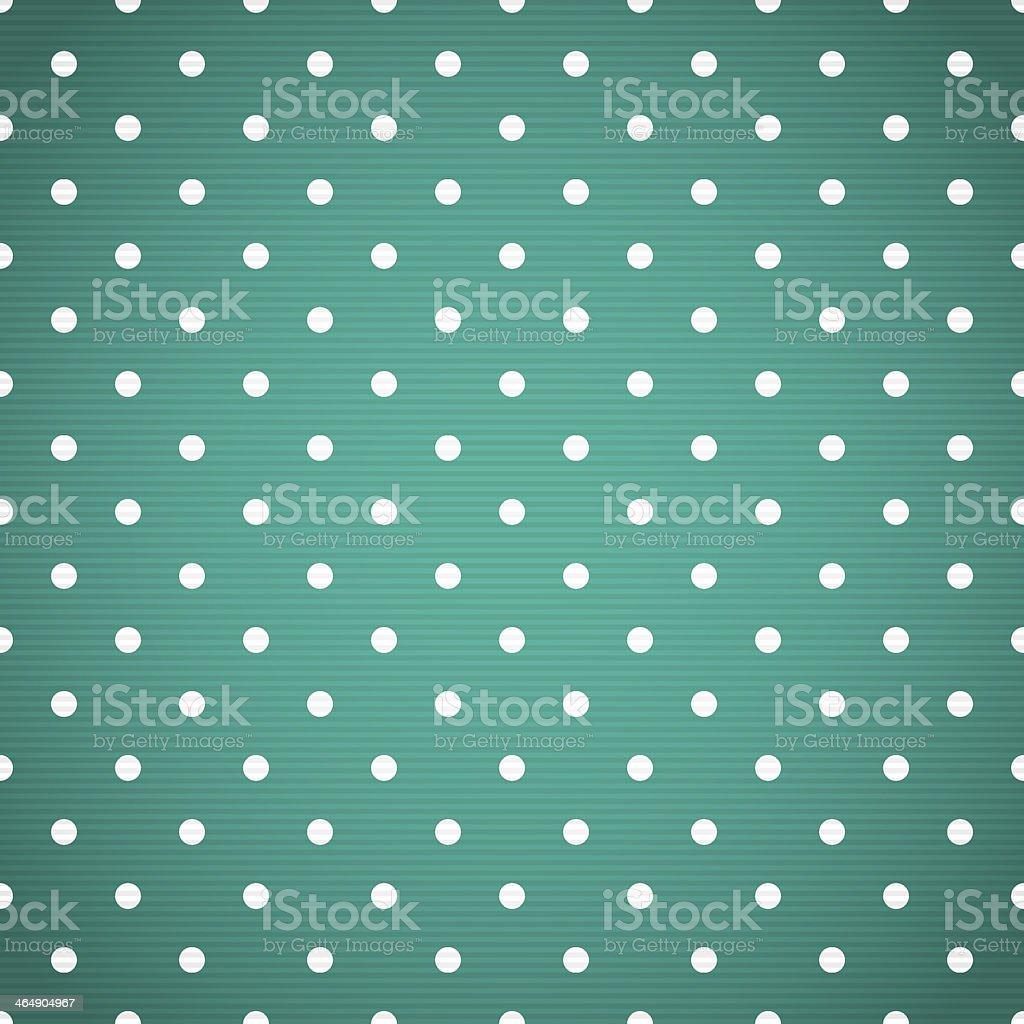 Dots pattern background vector art illustration