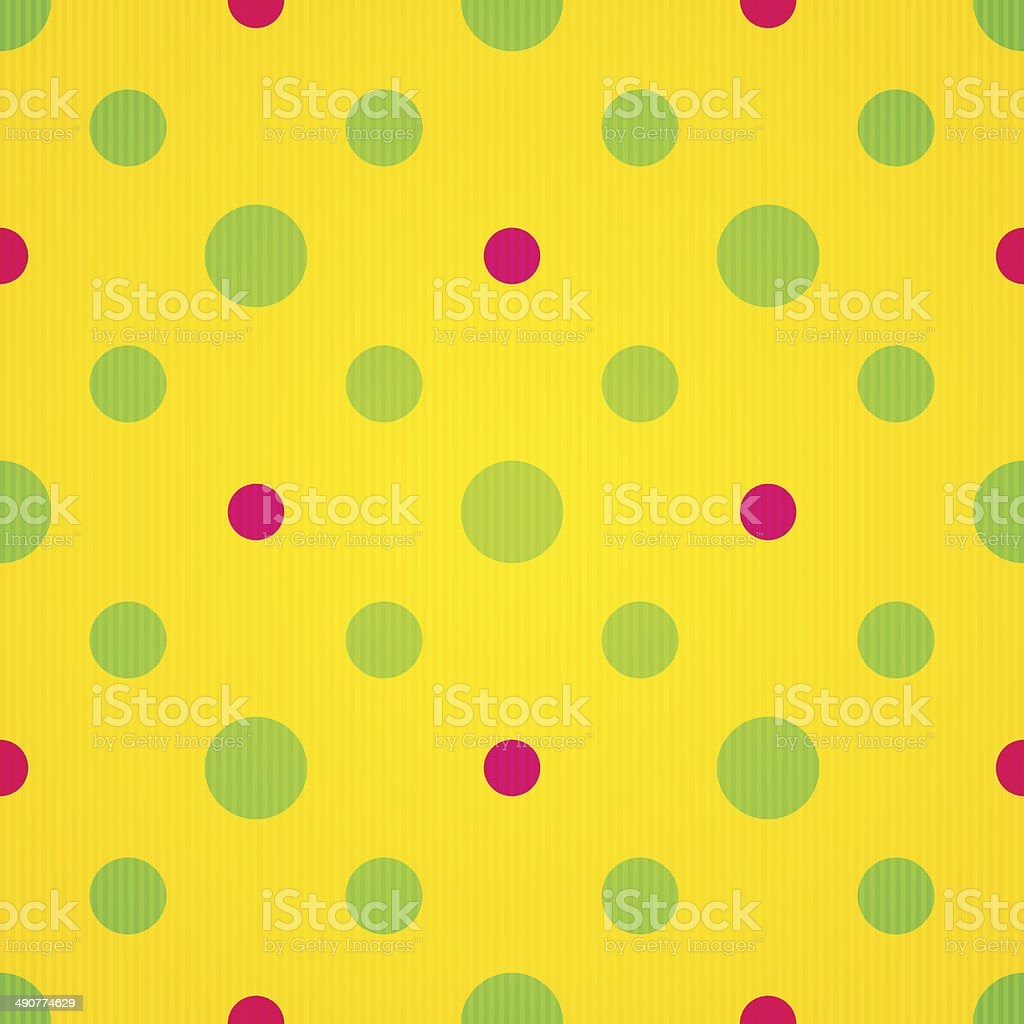 Dots pattern background royalty-free stock vector art
