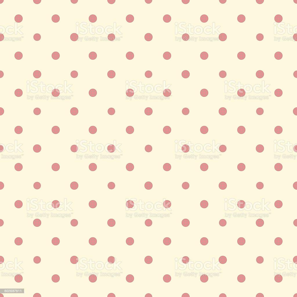Dots pattern vector art illustration