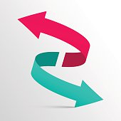Double Arrow Symbol