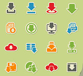 download icon set