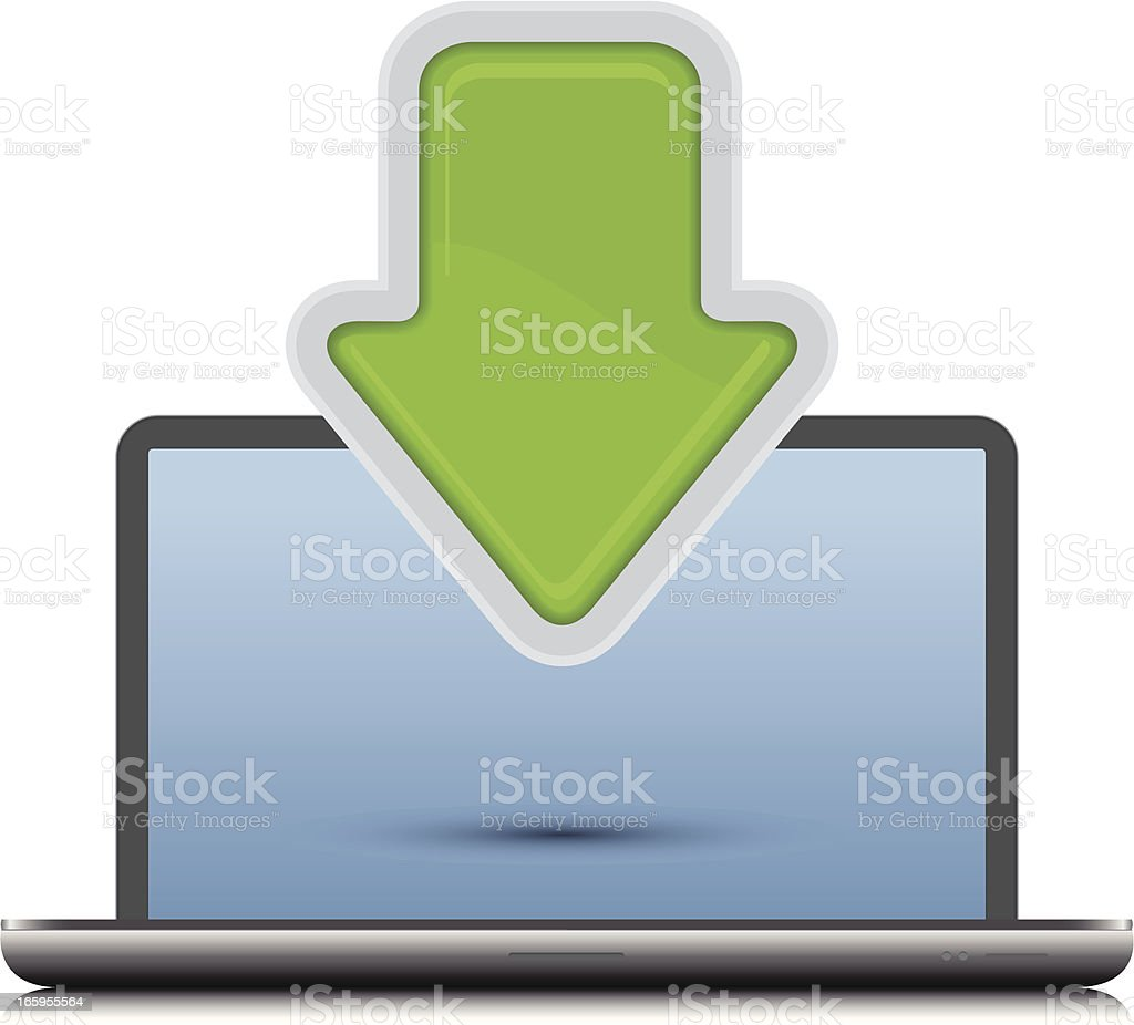 downloading royalty-free stock vector art